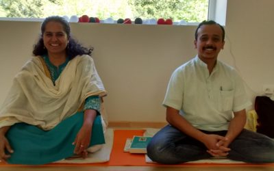 Workshop Doing Yoga and Being in Yoga