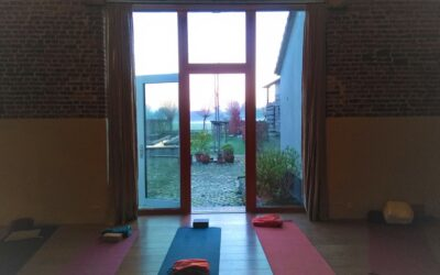 Mangala Yoga Weekend – Lente 2021