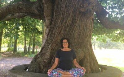 Zomerse yoga midweek